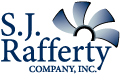 S.J. Rafferty Company, Inc. Logo